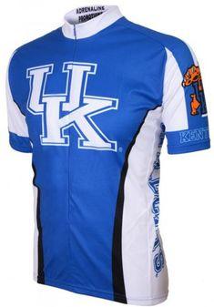 University of Kentucky Wildcats Cycling Jersey with Free Shipping Need  women s size  cyclingjerseys  cycling b386b253e
