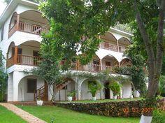 Utila Honduras Best Accommodations | The Colibri Hill Resort (Utila, Honduras) - Hotel Reviews ...