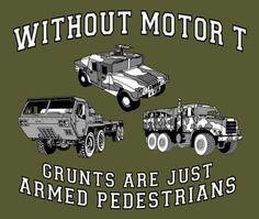 motor t usmc