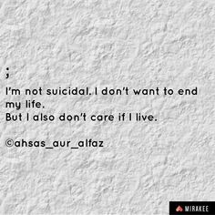 #semicolon #life #suicide #live #pause @writersnetwork @readwriteunite @writerly Follow @ahsas_aur_alfaz on @mirakeeapp #mirakee #poems #poetry #writersnetwork #quotes #quote #writersofinstagram #stories #ttt #quoteoftheday #writersofig #writersofmirakee #wordporn #writing #writer