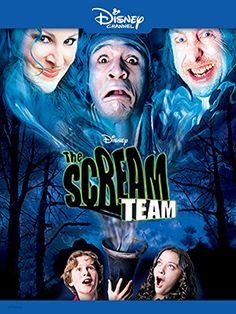 The Scream Team * BEST VALUE BUY on Amazon