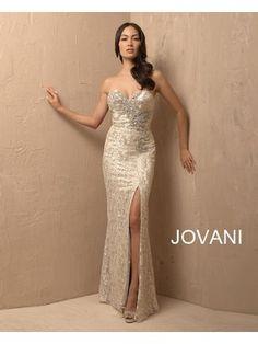 Jovani 702 - Jovani Evening - Mothers & Evening Madame Bridal #timelesstreasure