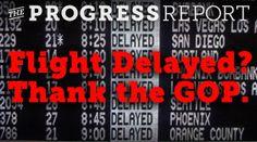 After Demanding Senate Pass A Budget, GOP Refuses To Enter Budget Negotiations | ThinkProgress