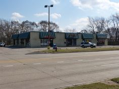 New Listing Multi-Unit Retail Strip Center For Sale 521 S Bartlett Rd Streamwood IL 60107 - https://www.creconsult.net/?p=17770