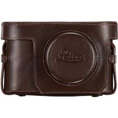 Leica 18754 X2 Ever-ready Case (Brown) by Leica. $158.55. With the ever-ready case for the Leica X2 the camera is always ready but still protected.. Save 30% Off!