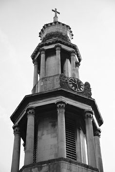 St Pancras New Church, Euston, London NW1, 6th March 2014