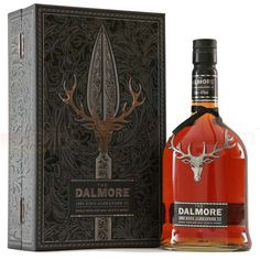 The Dalmore - King Alexander III scotch whisky