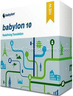 Babylon PRO 10.5 Full Version Free Download.   Download Babylon PRO 10 Full Version for Free Babylon PRO 10.5 This Latest Babylon Pro 10 is Designed and Developed by Babylon Software Ltd. Thi....