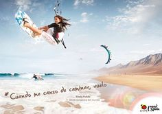 I need Spain (Gisela Pulido)