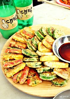 Korean pancake