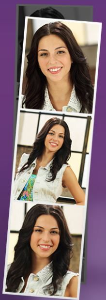 Stephanie from The Next Step(Samantha Grecchi) Disney Channel, Le Studio Next Step, Step Tv, Family Channel, The Next Step, Great Tv Shows, Celebs, Celebrities, Dance Moms