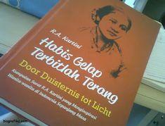 Emansipasi Wanita melalui Raden Ajeng Kartini – Alinfo Kartini Quotes, Cover, Projects, Log Projects, Blue Prints