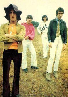 retro2go:  the who '67