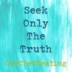Seek Only the Truth • Third-Eye • Truth • Fill your Conscious with Only the Truth ••• Remaining true to yourself is important for self-care and the balance of Qi.  By staying focused on the truths, you are shining positive light onto your consciousness. #TruthfulThursday #ThankfulThursday #ThirdEye #Consciousness #Truth #truthbomb