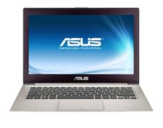 ASUS Zenbook Prime UX31A-AB71 13.3-Inch Ultrabook - Amazon Exclusive