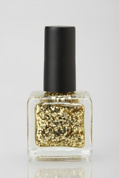 UO Prairie Rose Collection Nail Polish - Urban Outfitters GOLD DUST WOMAN