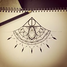 omfg deathly hallows how clever and elegant