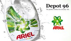 Concursuri Online Cu Premii Instant: Castiga 20 de premii oferite de Ariel