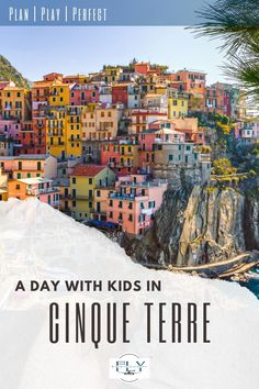 Explore the 5 cities on the coast of Italy with your whole family. Take the train, hike and meander through some of the most beautiful cities in the world. . #cinqueterre #italy #travelitaly #hikewithkids #traveleurope #europewithkids #kidswhoexplore #travelwithkids #familytravels