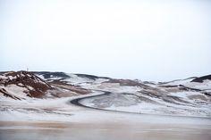 Landscape at Myvatn, Iceland. https://instagram.com/hinrich.carstensen/ Photo by Hinrich Carstensen