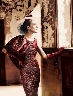 Mario Testino, Vogue 2010