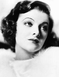 Myrna Loy, 1934                                                                                                                                                                                 More