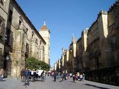 Calle Torrijos