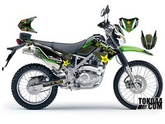 Decal klx bf sexual harassment