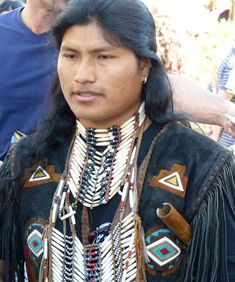 The indigenous peoples of the Americas are the pre-Columbian inhabitants of North, Central, and South America, their descendants, and many ethnic groups who identify with those peoples. They are often also referred to as Native Americans, Aboriginals, First Nations and by Christopher Columbus' geographical and historical mistake, Indians, now disambiguated as the American Indian race, American Indians, Amerindians, Amerinds, or Red Indians.According to the New World migration model, a…