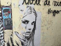 #paris #streetart #grafitti