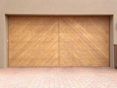Garage Door Styles - Contemporary Garage Doors, Modern Garage Doors, Manufacturers