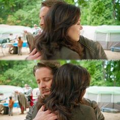 Awesome Regina and Robin (Lana and Sean) #Once #S5A E2 #ThePrice aired Sunday 10-4-16