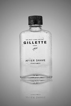 The Best A Man Can Get. For over 100 years! GILLETTE. Credit: Anton Green, Karin Olafsdottir, Lucas Andersson and Linnea Andersson