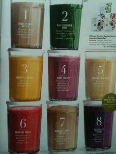 juice recipes picture #juicing #health #hawa