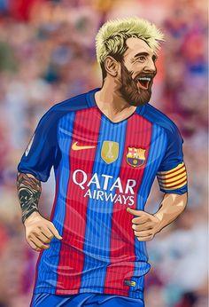 Football Player Drawing, Soccer Drawing, Football Players, Fifa Football, Football Art, Barcelona Soccer, Fc Barcelona, Aubameyang Arsenal, Arsenal Wallpapers