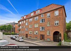 Degnemose Allé 11, st., 2700 Brønshøj - Københavns billigste 4-værelses ejerlejlighed #ejerlejlighed #boligsalg #selvsalg #tilsalg #broenshoej