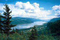 Columbia River - The Canadian Encyclopedia