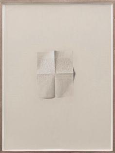 Artist: Maria Kontis | Helen 2012 pastel on velvet paper 76.5 x 56 cm