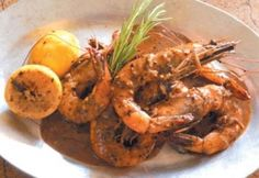 Louisiana Seafood (pic from www.louisianaseafood.com)