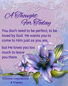 Thought For Today Good Morning Prayer, Morning Blessings, Good Morning Messages, Morning Prayers, Good Morning Wishes, Good Morning Quotes, Afternoon Quotes, Easy Love Spells, Good Morning Inspiration