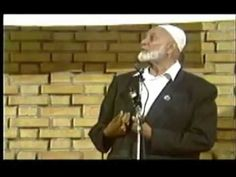 Ahmed Deedat Answer - What did Jesus mean saying 'I and my Father are One'!