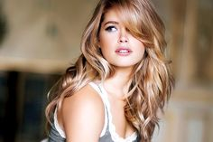 See more Silky and shiny hair styles for women
