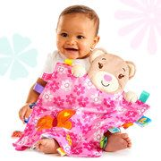 Take a look at the Taggies event on #zulily today!