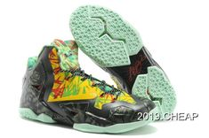 10 Best Top Nike Lebron 11 South Beach Shoes Full Size 7 13 Images