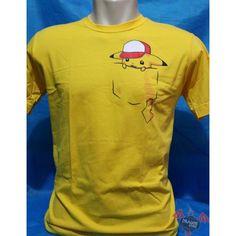 camiseta bolso pokemon - Pesquisa Google