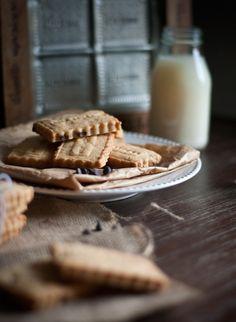 petits beurres au chocolat | sokeen