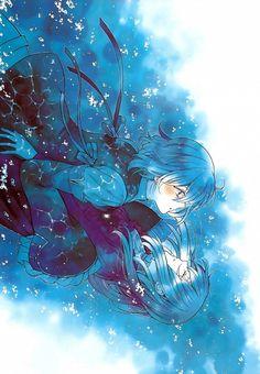Jun Mochizuki, Xebec, Pandora Hearts, Zwei Baskerville, Echo