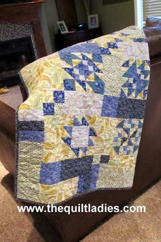 The Quilt Ladies Book Collection: Grand One and Two's Quilts
