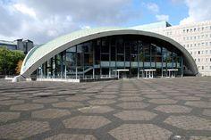 Opernhaus Dortmund, Dortmund, Germany