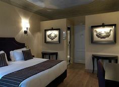San Firenze Suites & Spa: Florence, Italy. Exceptional reviews. People said it was the best place to stay. Close to everything. About $150 per night.
